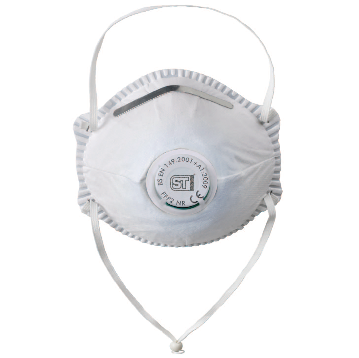 FFP2 Valved Dust mask