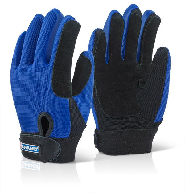 Power Tool Gloves