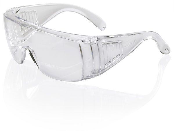Boston Safety Glasses