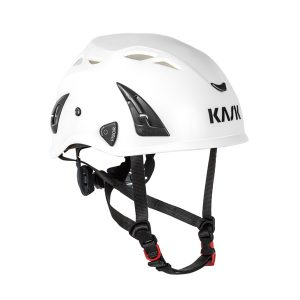 SUPERPLASMA P SAFETY HELMET WHITE